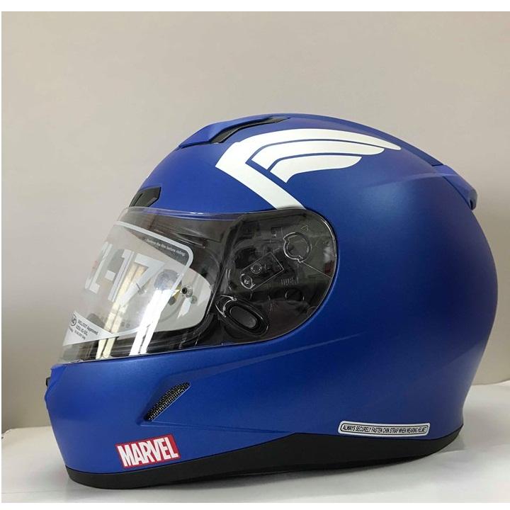 Mũ bảo hiểm HJC CL17