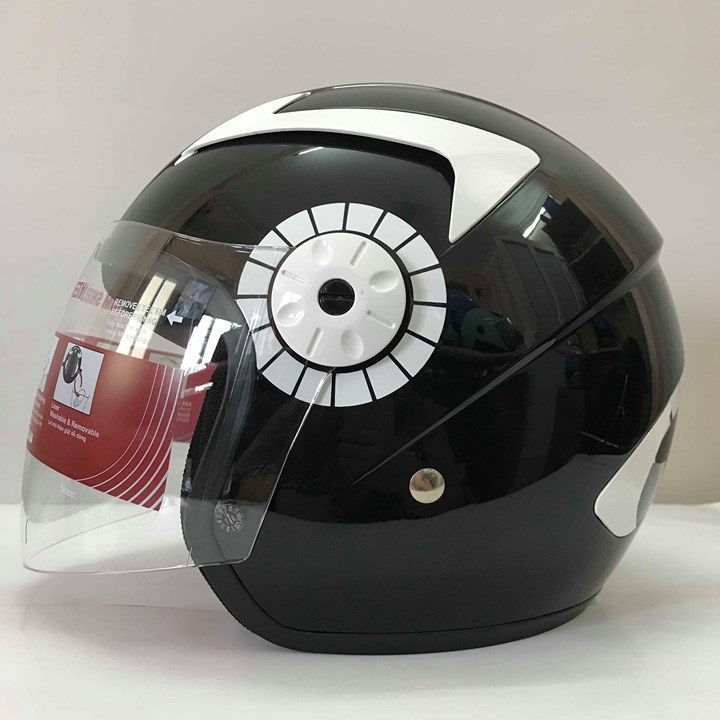 Mũ bảo hiểm HJC HO-11 DECAL