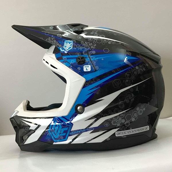 Mũ bảo hiểm HJC CL-X7