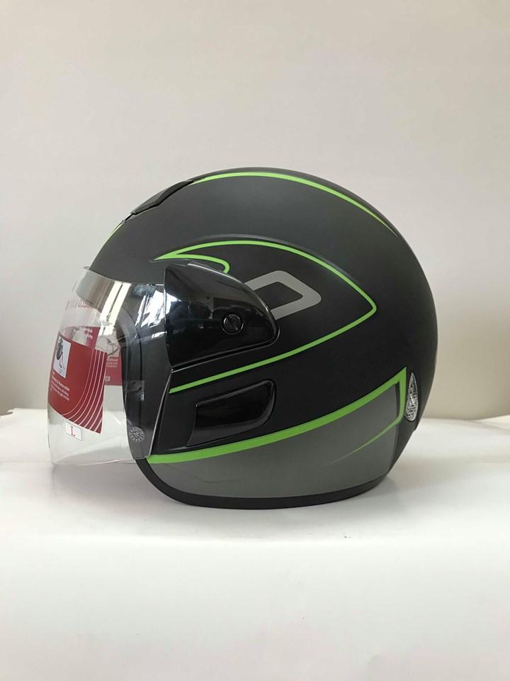 Mũ bảo hiểm HJC VO-20 DECAL