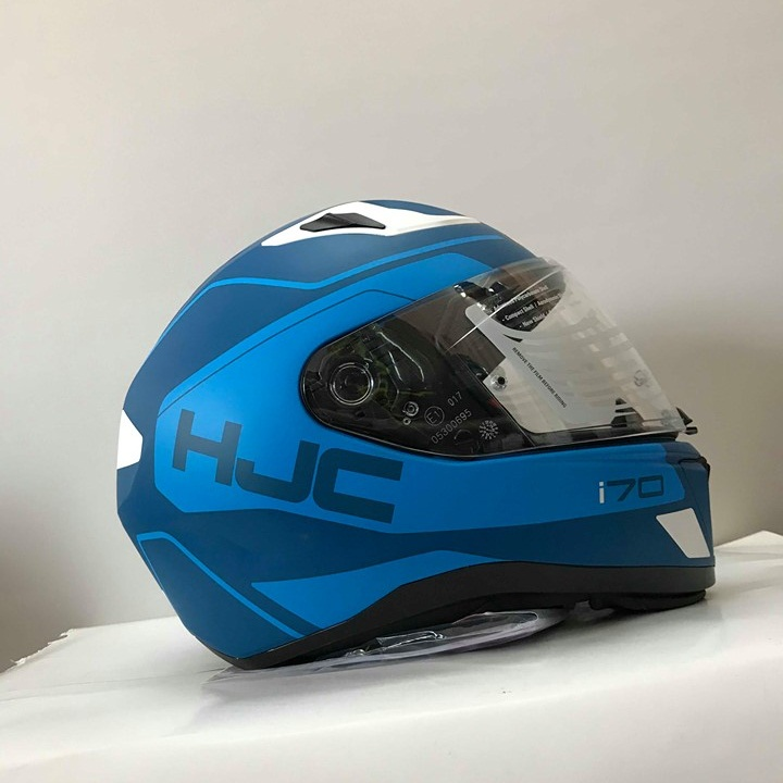 Mũ bảo hiểm HJC I-70 DECAL