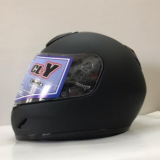 Mũ bảo hiểm HJC CL-Y SOLID