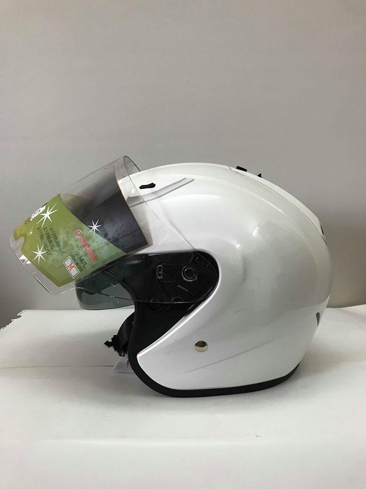Mũ bảo hiểm YAMAHA YJ-14