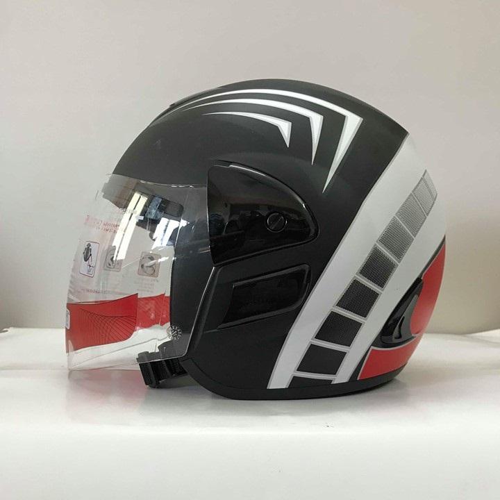 Mũ bảo hiểm HJC VO-10 DECAL