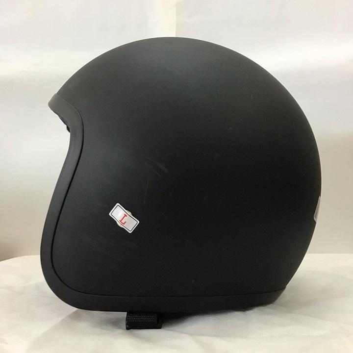 Mũ bảo hiểm CJ 101 SOLID