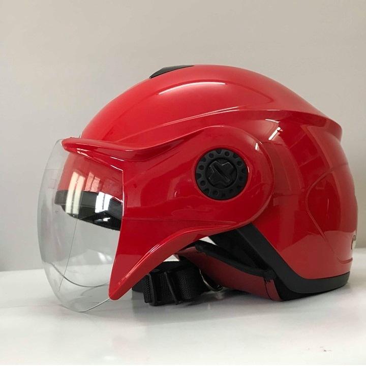 Mũ bảo hiểm HJC HH-13II SOLID