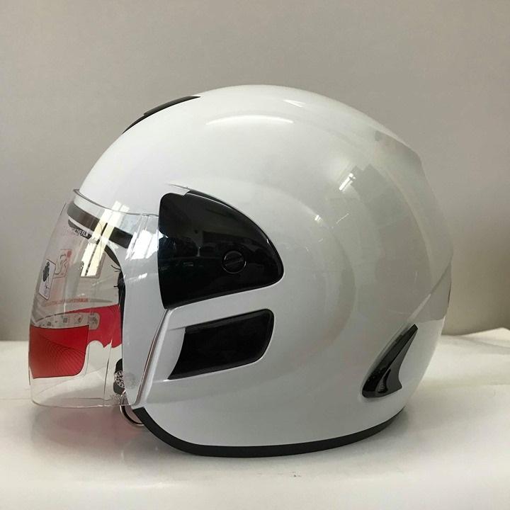 Mũ bảo hiểm HJC VO-10 SOLID