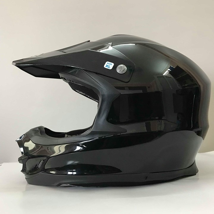 Mũ bảo hiểm HJC FG-X SOLID