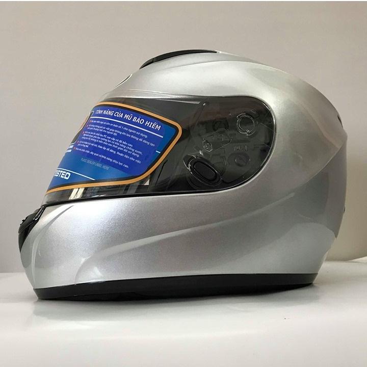 Mũ bảo hiểm HJC COOL-SOLID