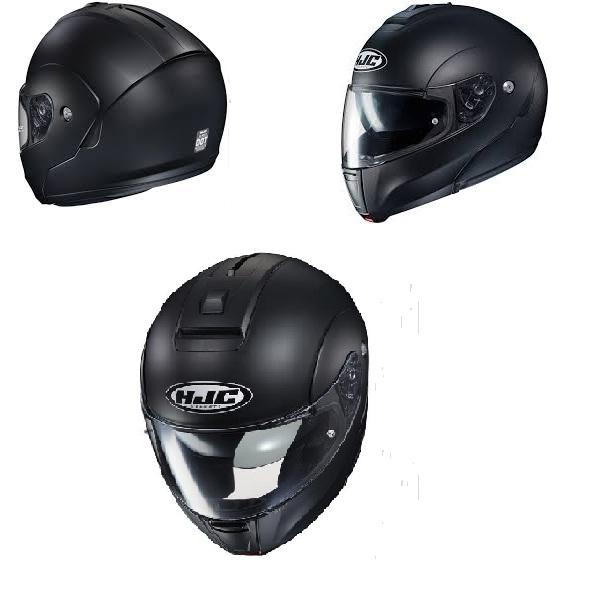 Mũ bảo hiểm HJC C90- SOLID