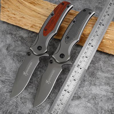 Dao gấp Browning X46