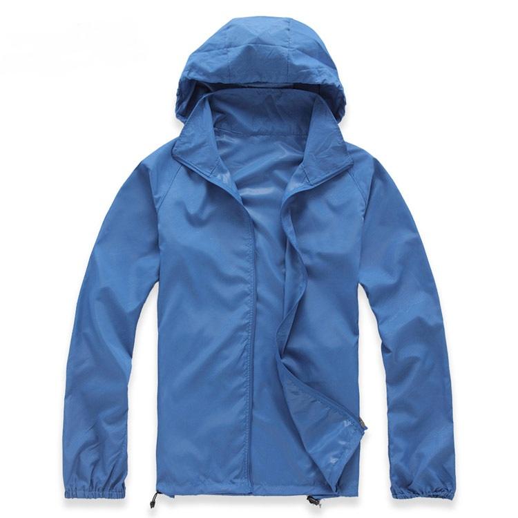 áo gió 1 lớp siêu gọn