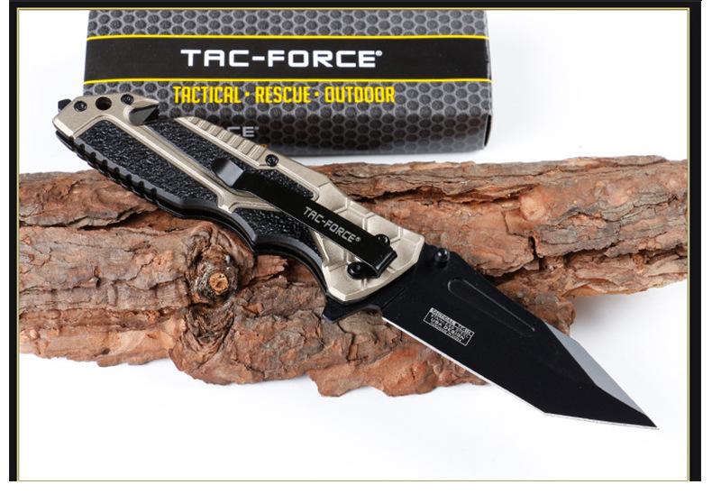 Dao phượt TAC-FORCE