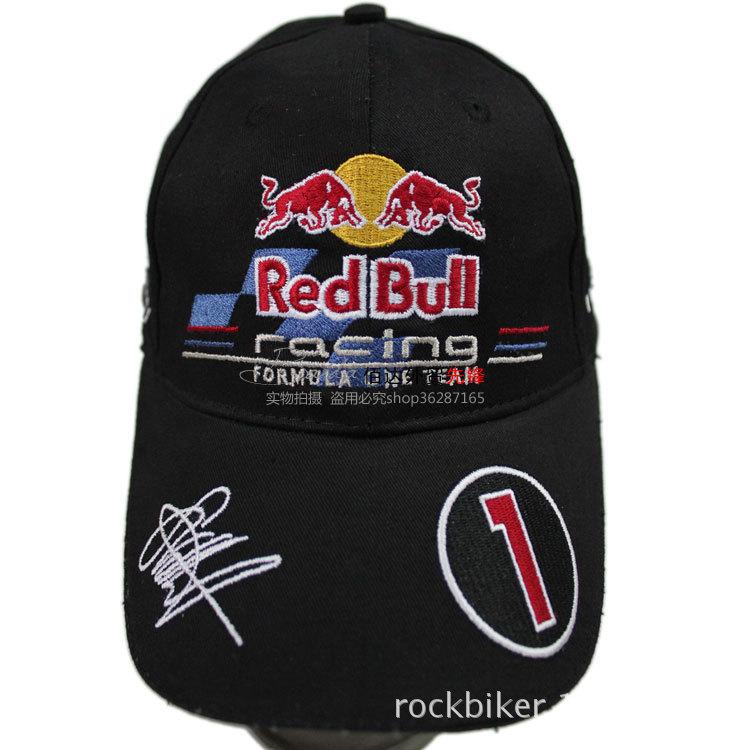 Mũ lưỡi trai Redbull Racing