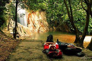 Thác Vạn mơ - Đi tìm ngọn thác bị bỏ quên