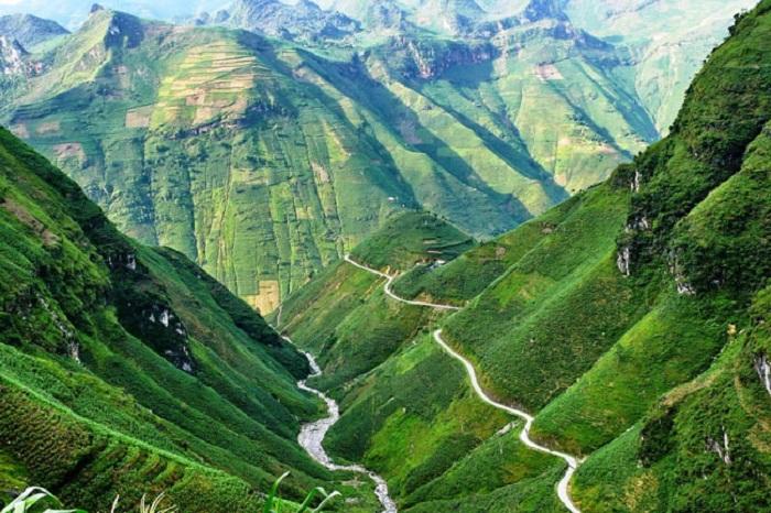 Lý do bạn nên đi du lịch Hà Giang một lần trong đời