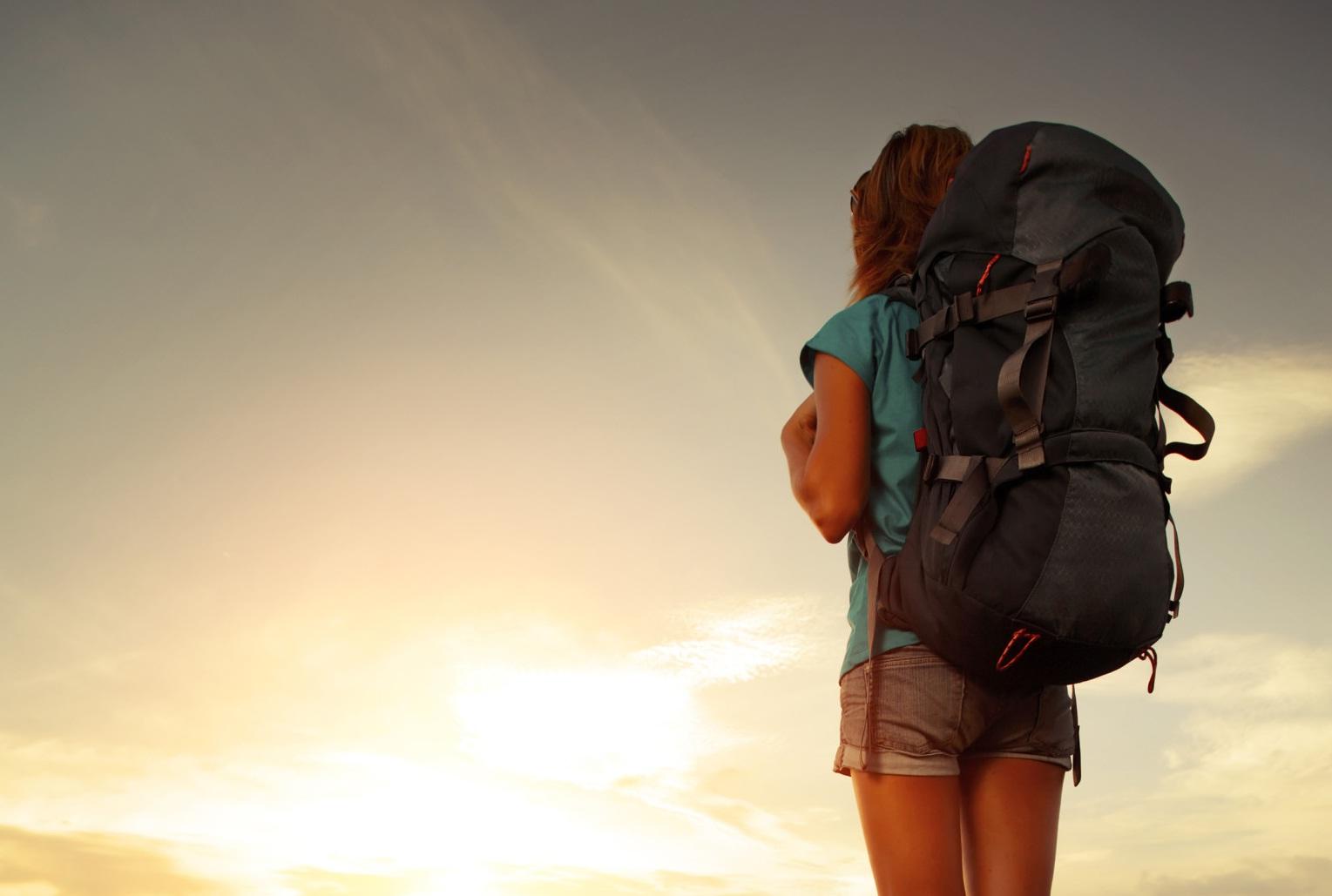 Người trẻ và những chuyến du lịch