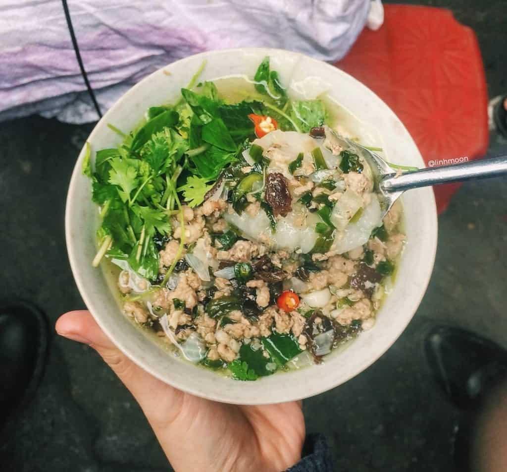 Hà Nội, Đông này ăn gì?