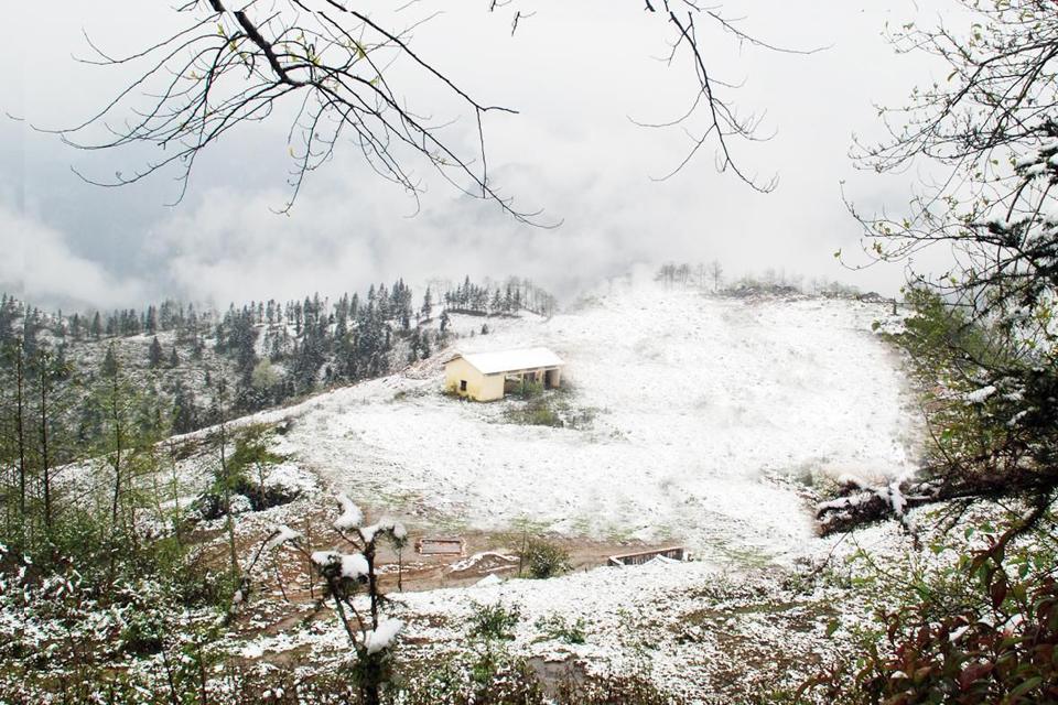 5 địa điểm cần bạn khám phá vào mùa đông