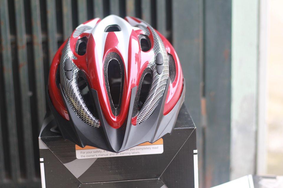 Mũ bảo hiểm xe đạp HJC R2