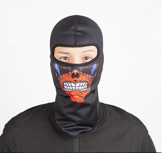 Khăn Trùm Đầu Ninja Đi Phượt cao cấp