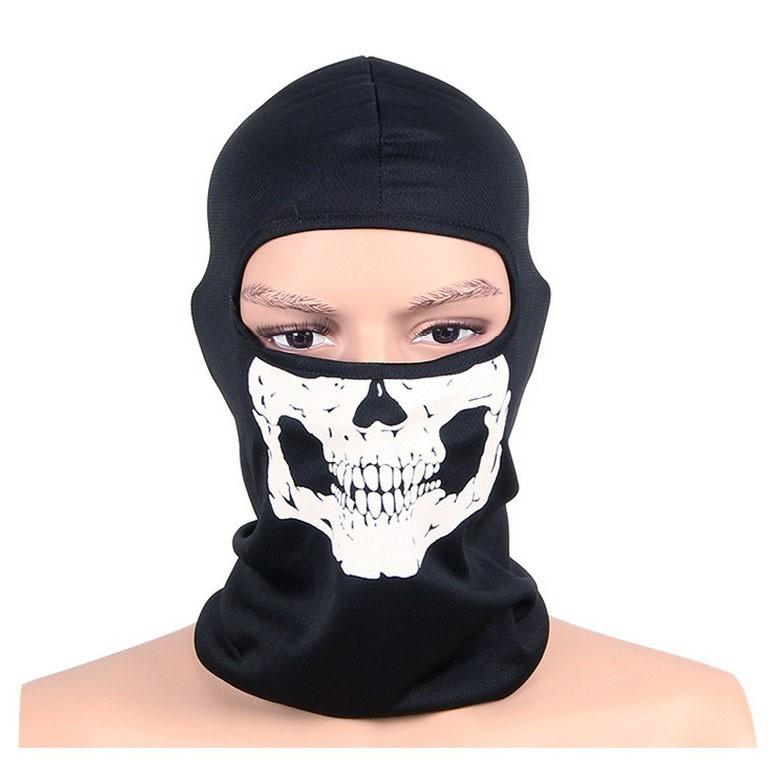 Khăn Trùm Đầu Ninja Đi Phượt