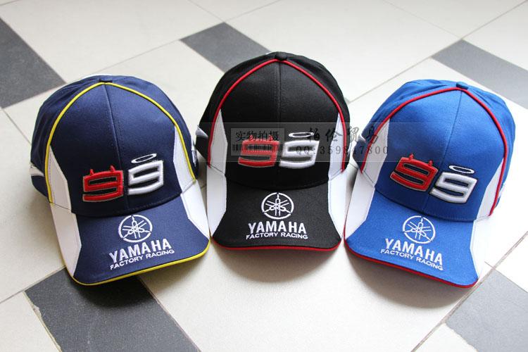Mũ lưỡi trai Yamaha 99