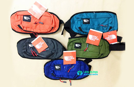 Bao Bụng The North Face xịn