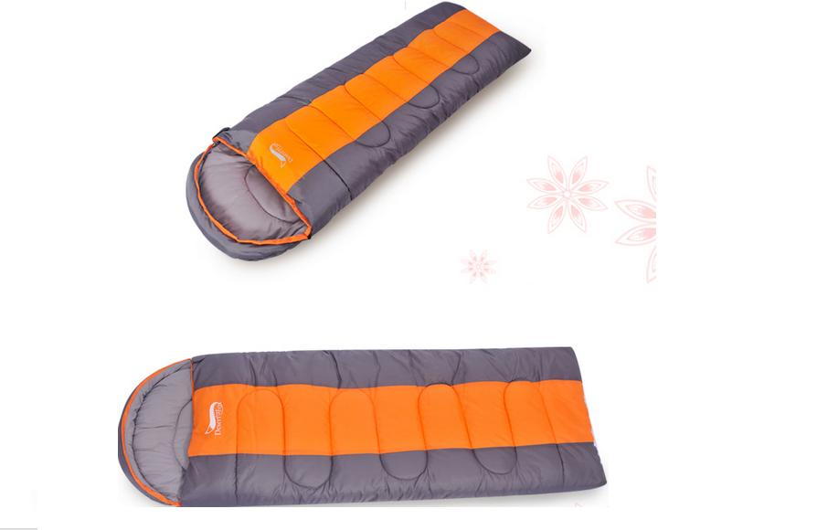 Túi ngủ đơn Desert Fox loại 2,0kg