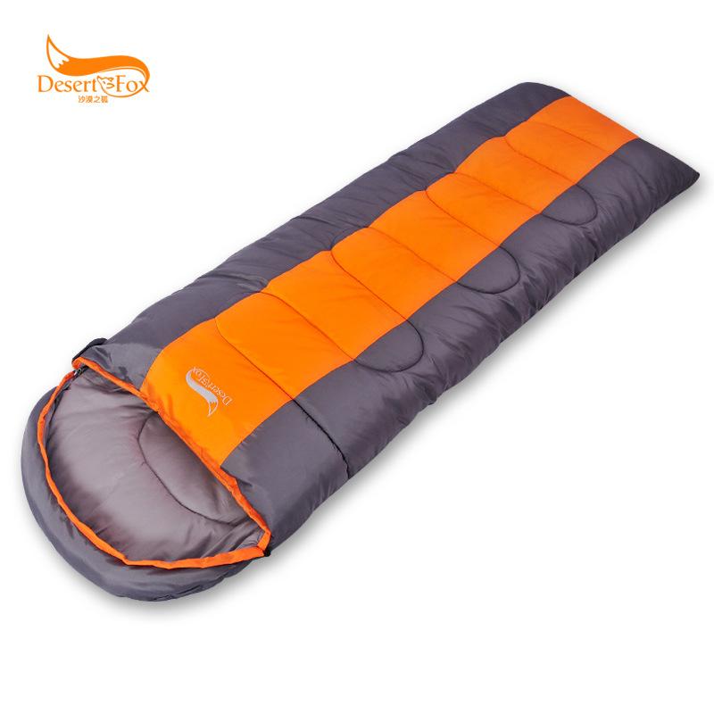 Túi ngủ du lịch DESERT FOX loại 1,5kg