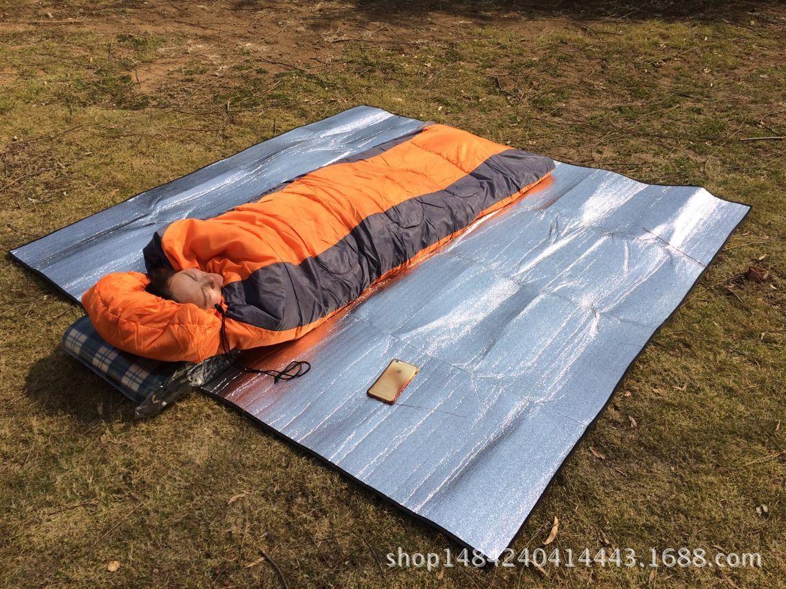 Túi ngủ đơn loại 2,2kg