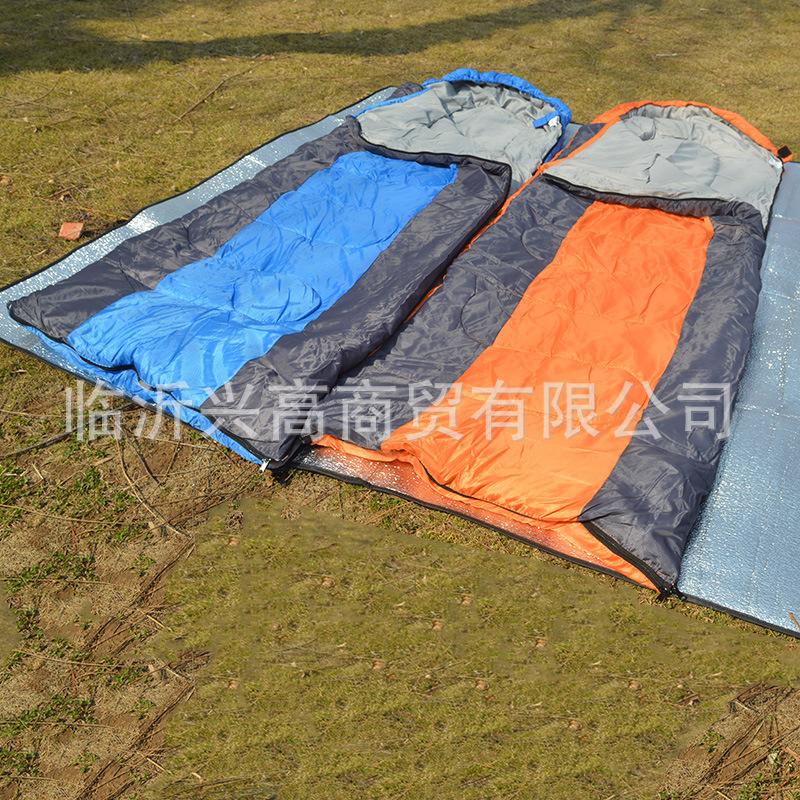 Túi ngủ đơn loại 1,3kg